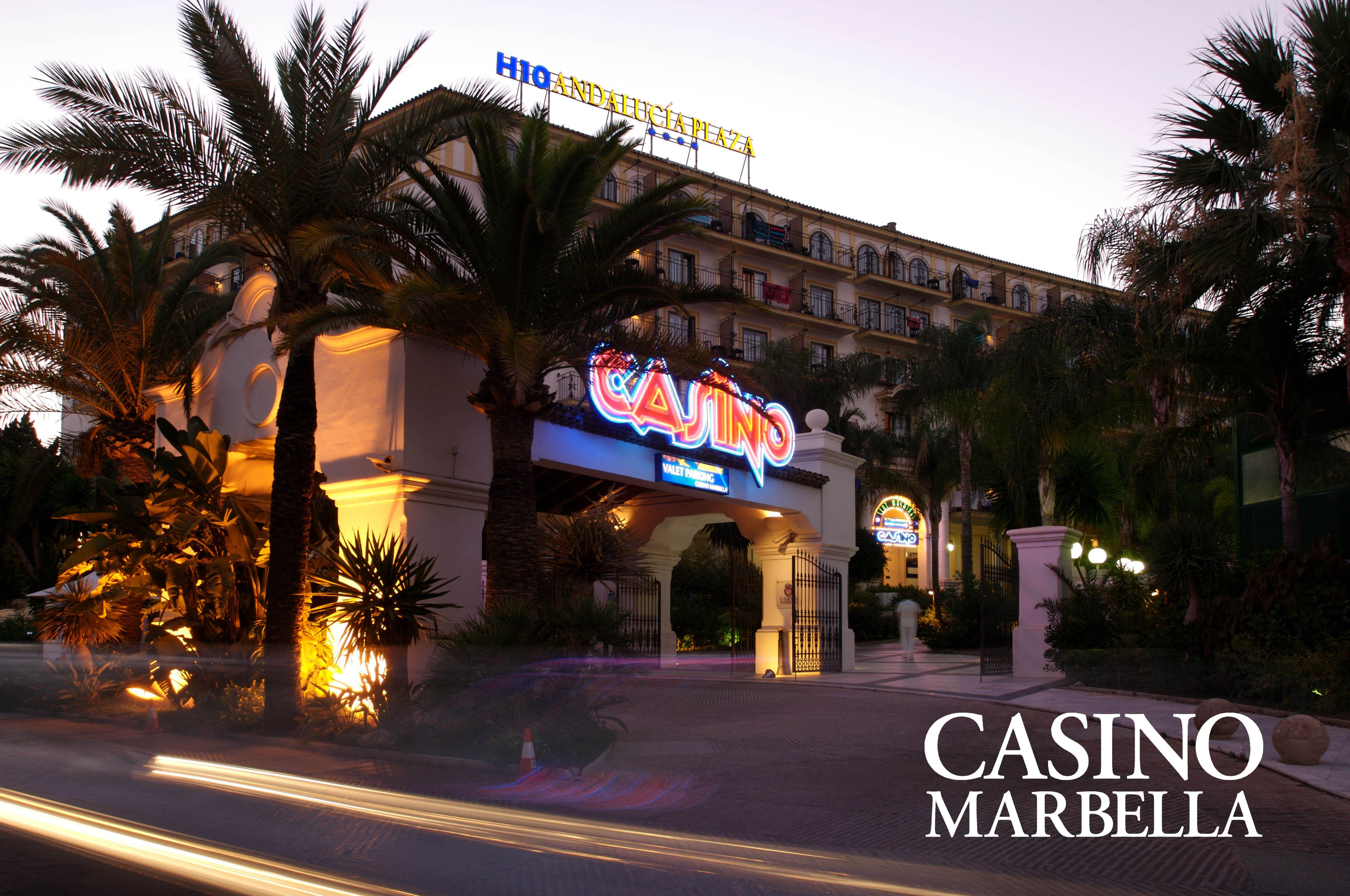 casino in marbella