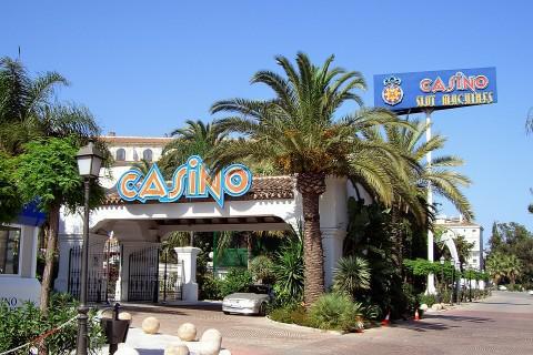 Casino marbella de el salvador