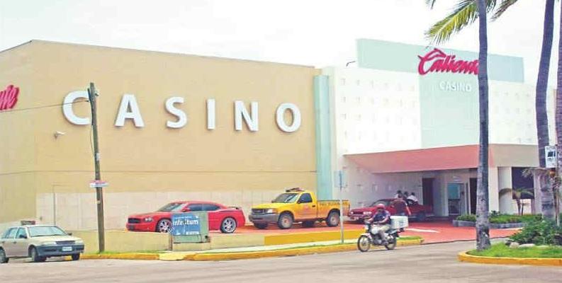 Casino en Méjico