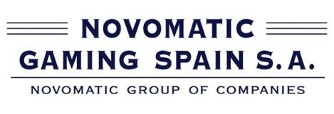 Novomatic Gaming Spain