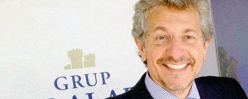 Miquel Mateu, presidente de Grupo Peralada