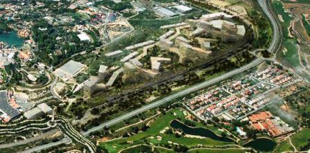 Centro Recreativo y Turístico de Vila-seca y Salou
