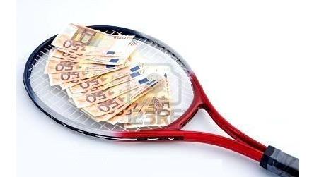Apuestas ilegales de tenis