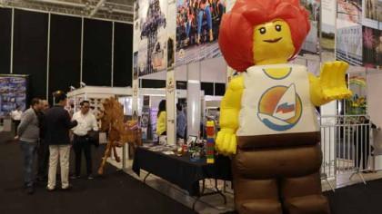Inauguran la primera Feria Nacional del Entretenimiento (FENAE) en ...