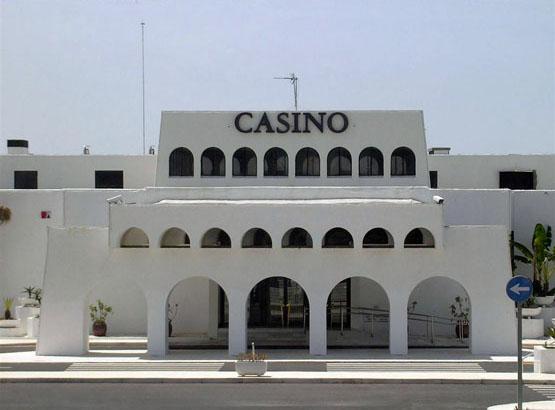 El casino bah a de c diz se traslada al centro de el puerto noticias del sector recreativo - Puerto bahia spa cadiz ...