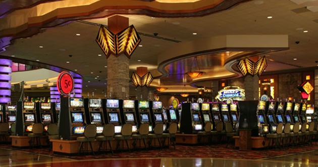 Casino en Monterrey