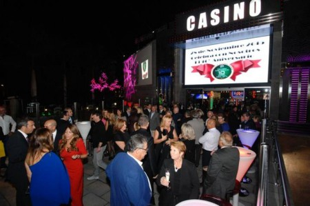 Gran casino costa meloneras poker room