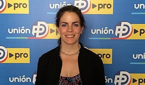 Josefina Canale, nueva presidenta del Instituto Provincial de Juegos y Casinos de Mendoza