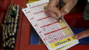 La lotería Powerball se juega en varios estados de Estados Unidos