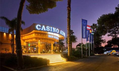 Casino Novomatic