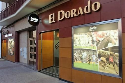 Salón El Dorado