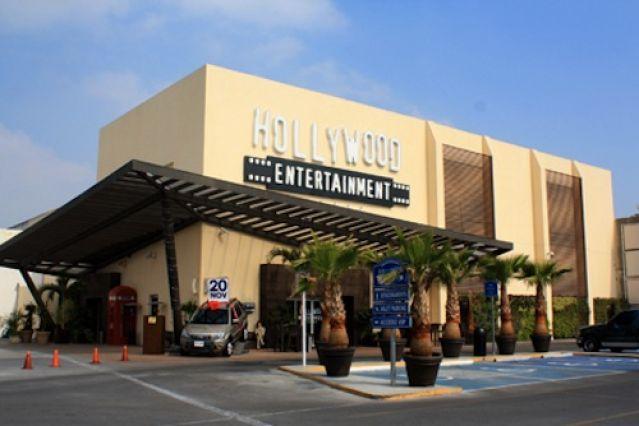 Casino Holliwood
