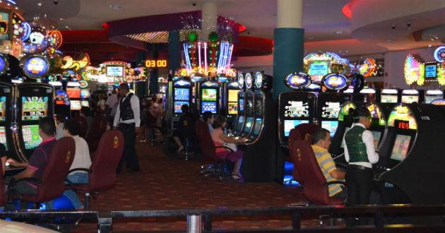 Casino Méxcio