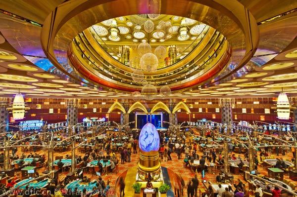 Casino Gran Lisboa