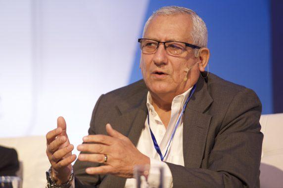 Manuel San Román Benavente